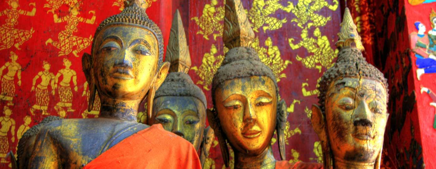 Travelbay in the Media - Vacations & Travel Magazine - Laos Tours