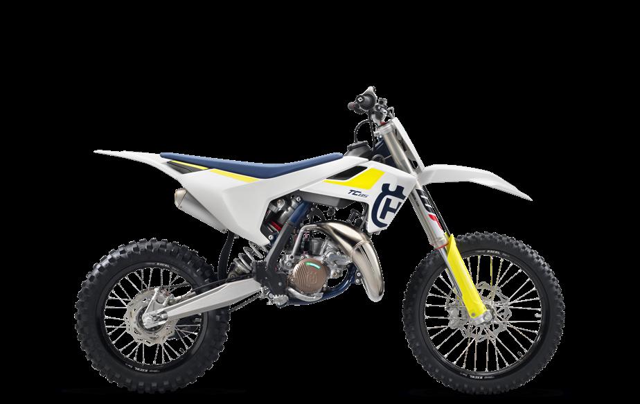 2019HUSQVARNA MOTORCYCLES TC85 19/16