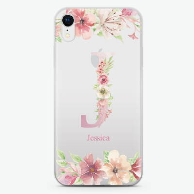 Custom Iphone Xr Case Unique Designs With Your Own Name