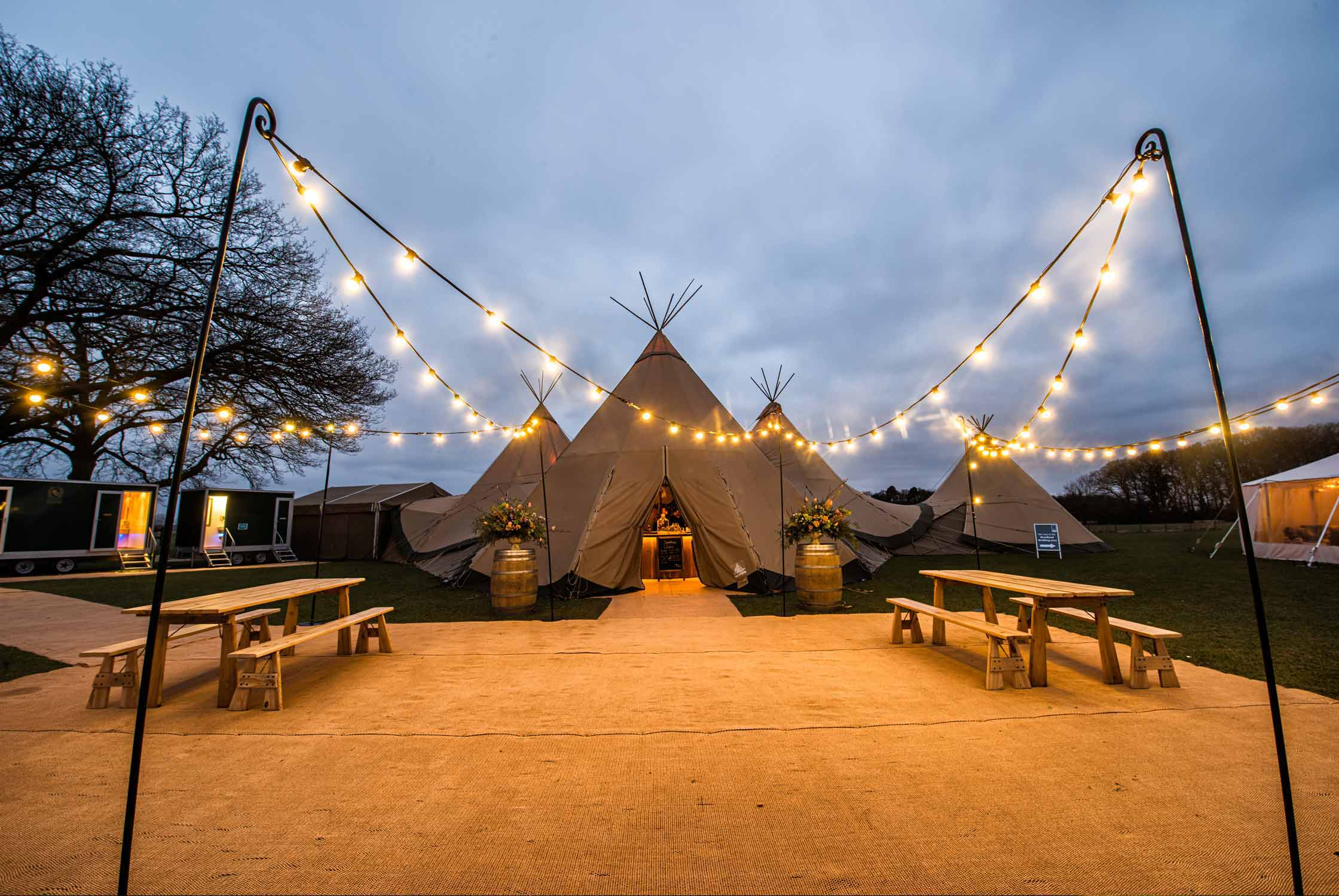Marquee Wedding Light Ideas Lights4fun Co Uk