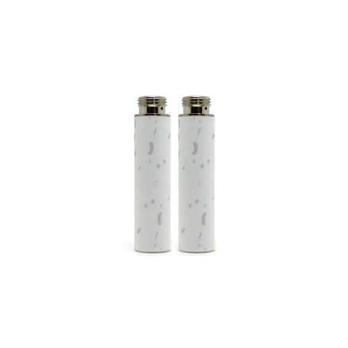 E-Cig flavour refills create smoke-like vapour