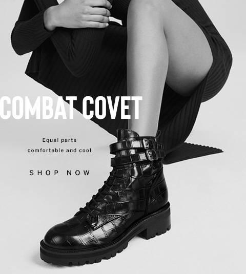Combat Covet