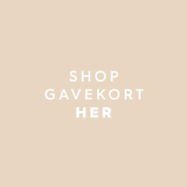 Shop gavekort her