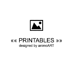 Printable Kollektion