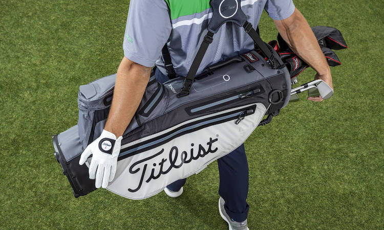 Golf Bags 2021 Mobile