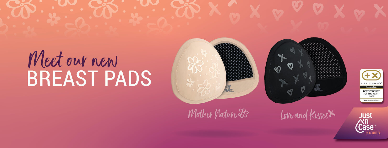 Breast Pads Shop - Eco-friendly, super absorbent, and gentle on your skin