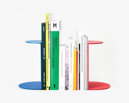Areaware Reference Bookends