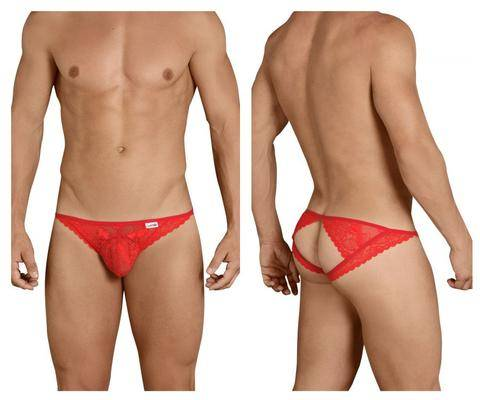 Shop All Lace Underwear for Men