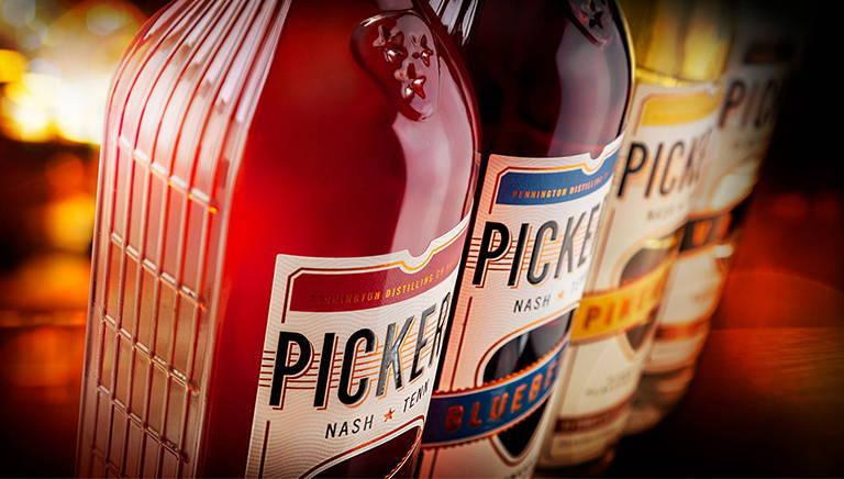Picker's Vodka