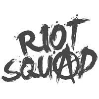 Riot Squad Logo