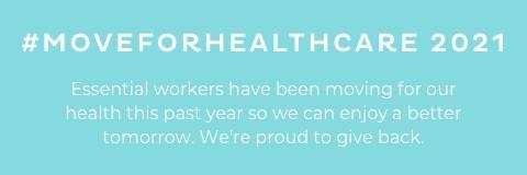 Move For Healthcare