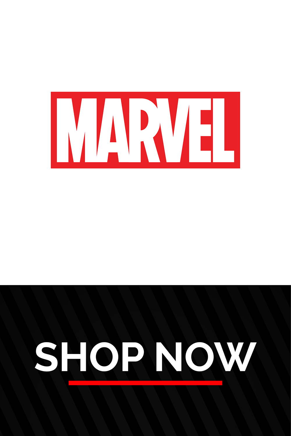 Black Friday 2018 - Marvel