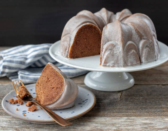 Bake Easy with Nordic Ware Bundt Pans