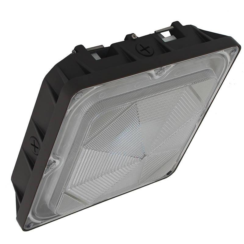 Radiant Lite LED Canopy Fixture