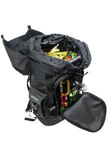 Carry Everything You Need The Best Bag for arborists
