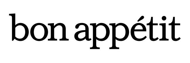 bon appetit logo - Earlywood
