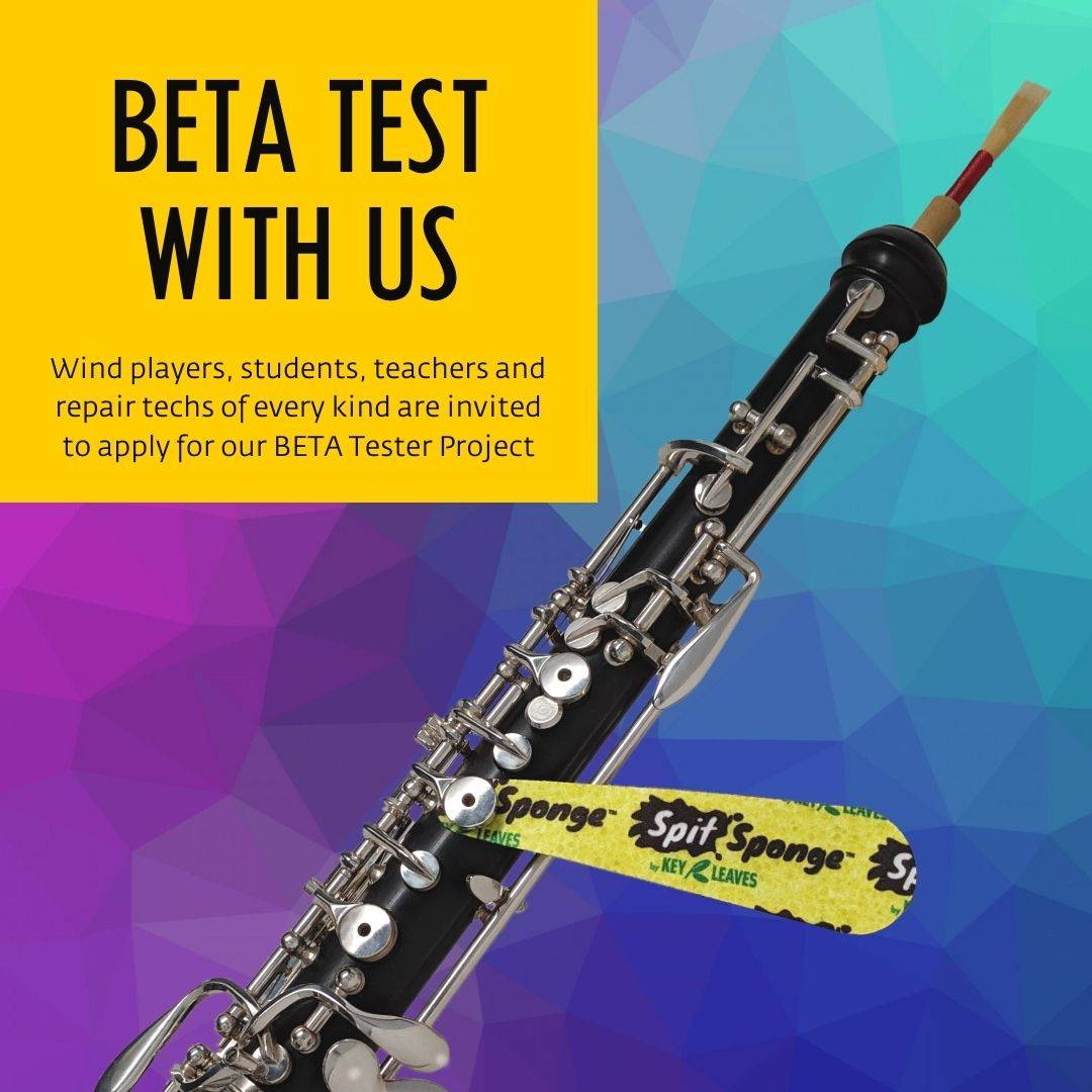 Join the Key Leaves BETA Tester program to try new gear and help refine products.