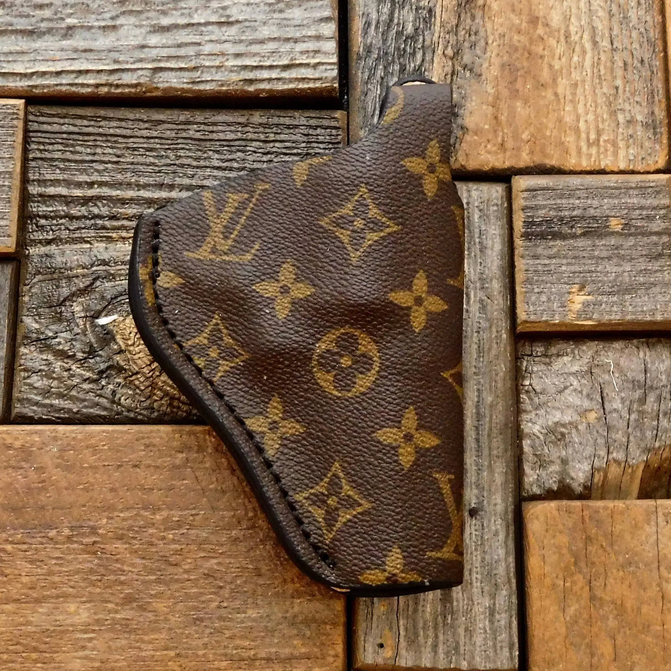 custom IWB holster concealed carry