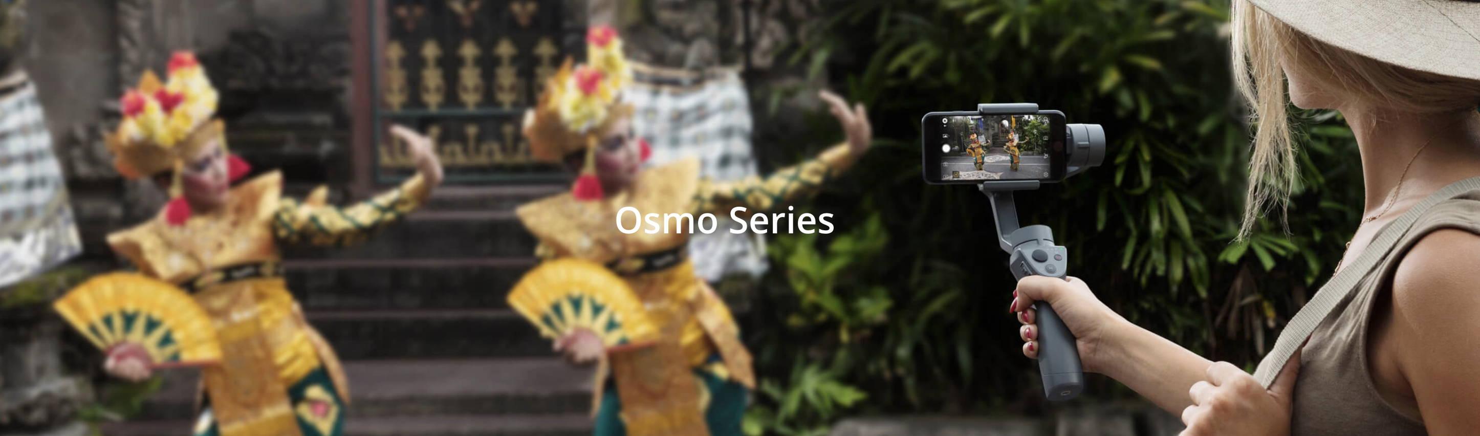 DJI Osmo Mobile 2 Sale Black Friday
