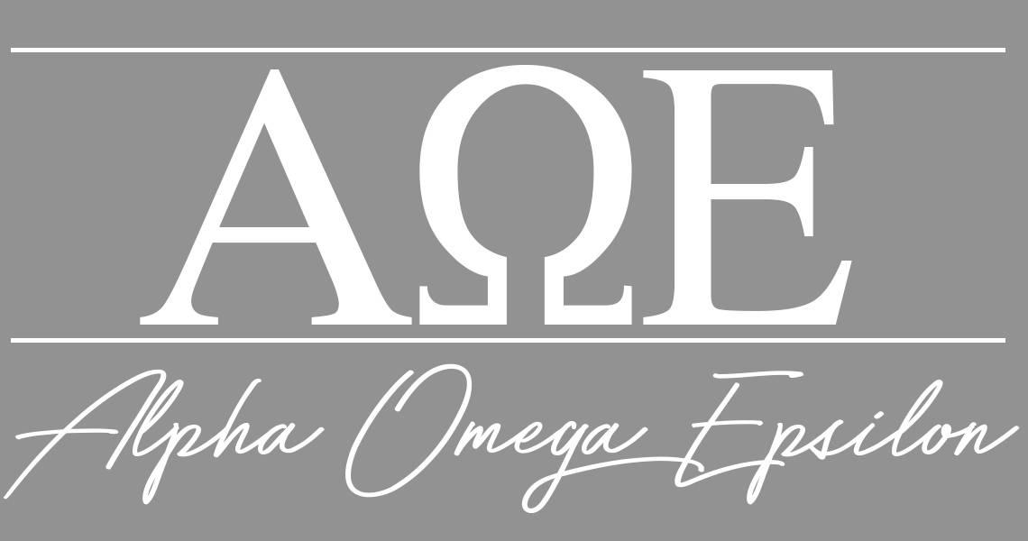 alpha omega epsilon