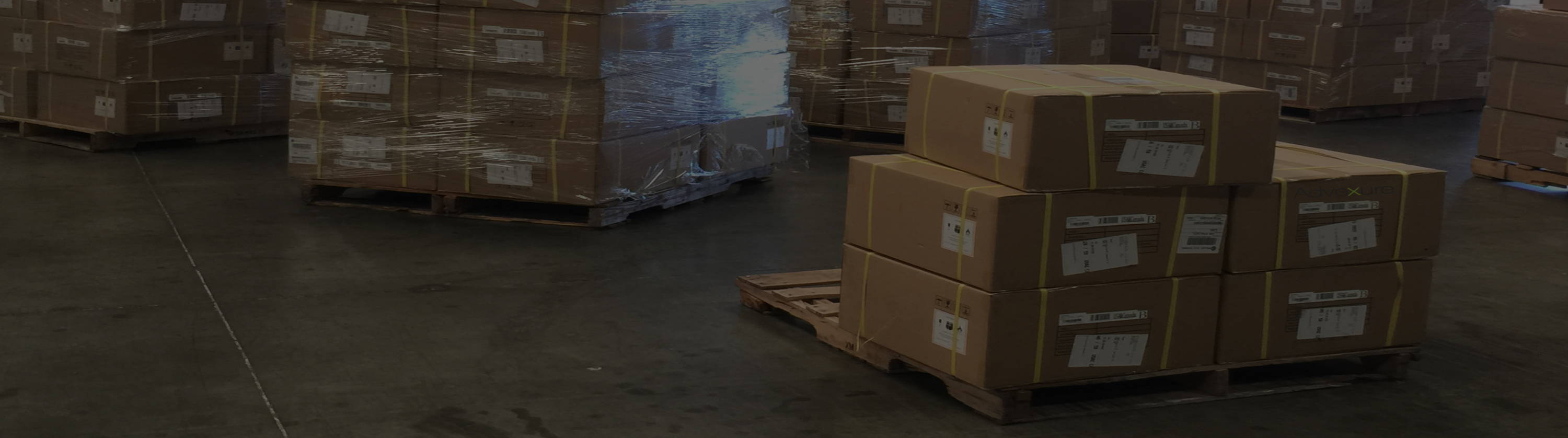 Advexure Warehouse