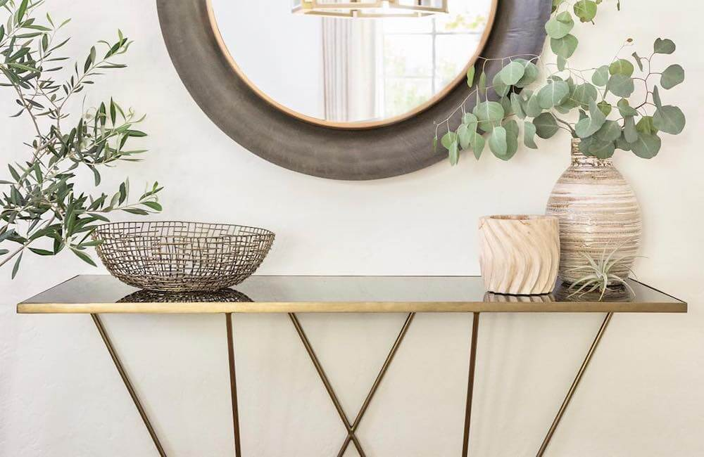 5 Entryway Ideas
