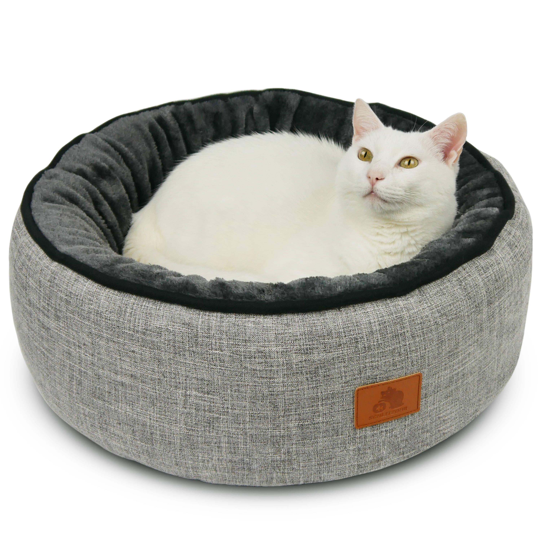 Katzenbett rund Sissy