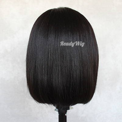 natural looking wigs with Peruvian virgin human hair 13x4 lace front,13x6 lace front, full lace wig