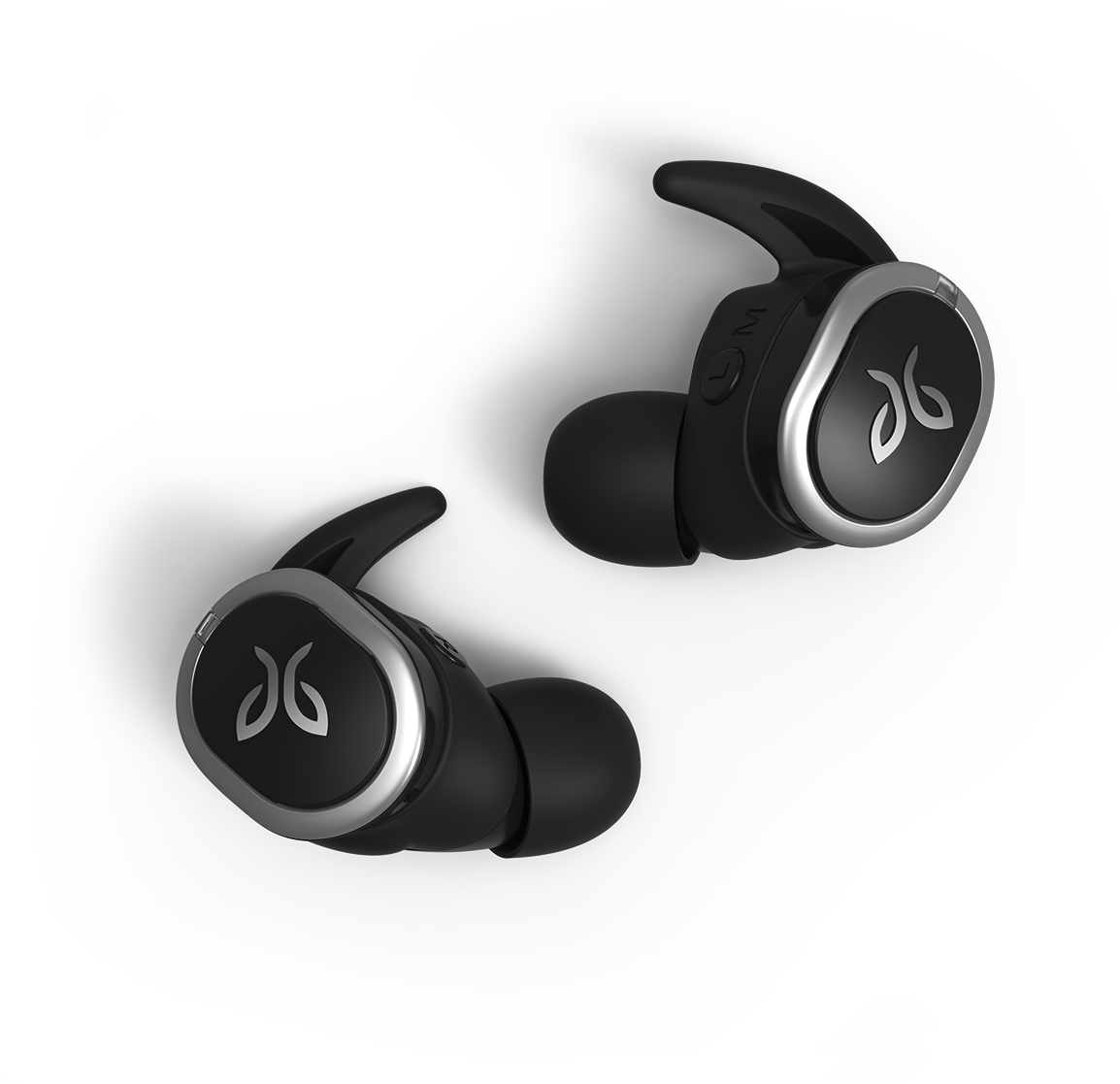 Jaybird RUN True Wireless Headphones Black