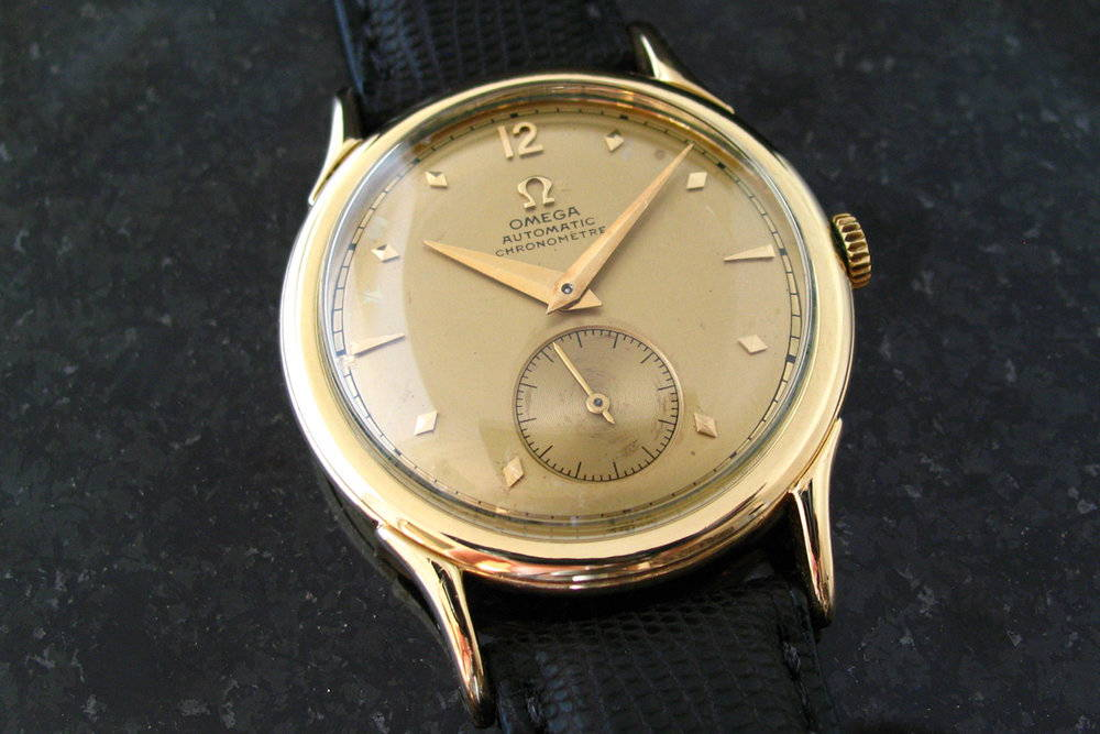Omega Constellation 1952