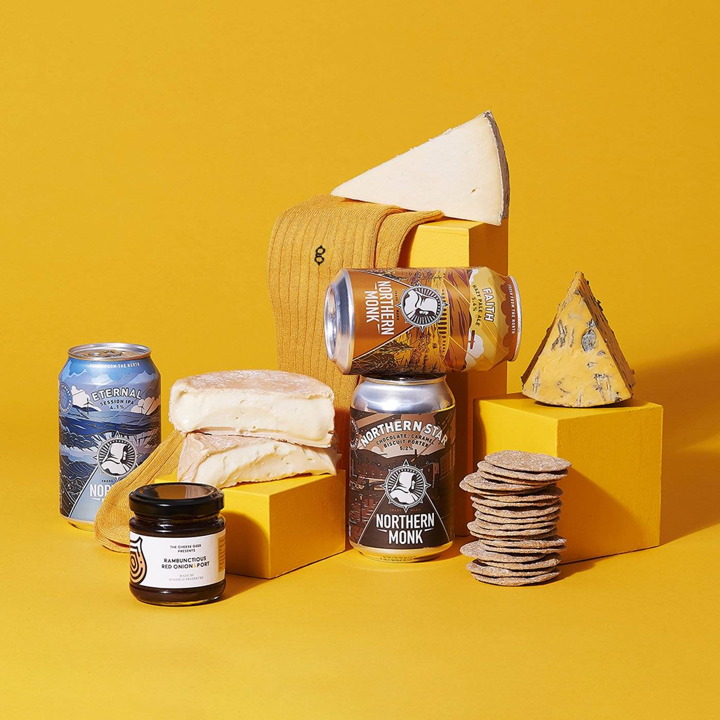 competition bundle cheese