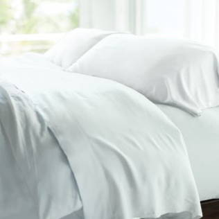 image of Resort Bamboo Sheets - White