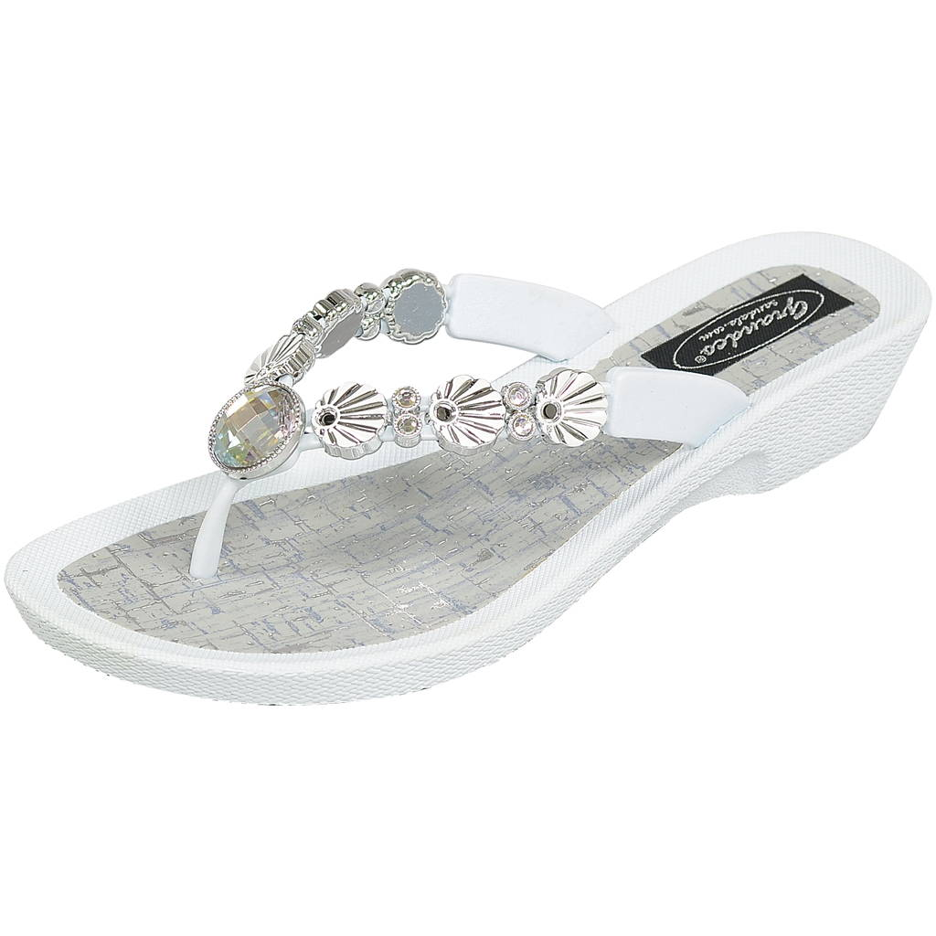 Grandco Sandals seashell