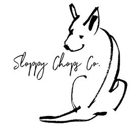 Sloppy Chops Logo