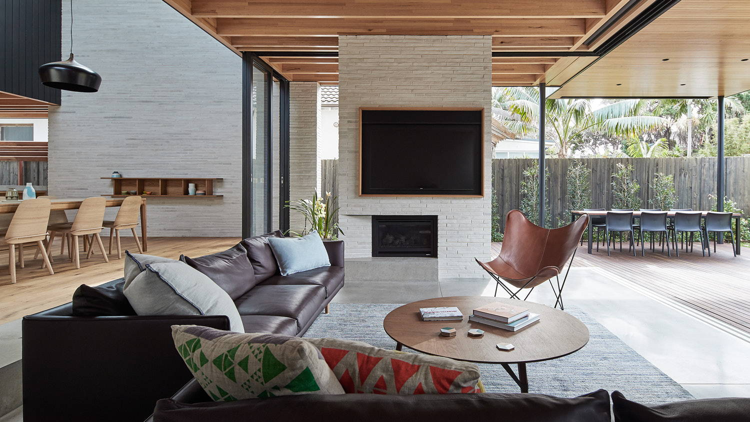 Contempo | BRICK HOUSE | BONDI, NSW