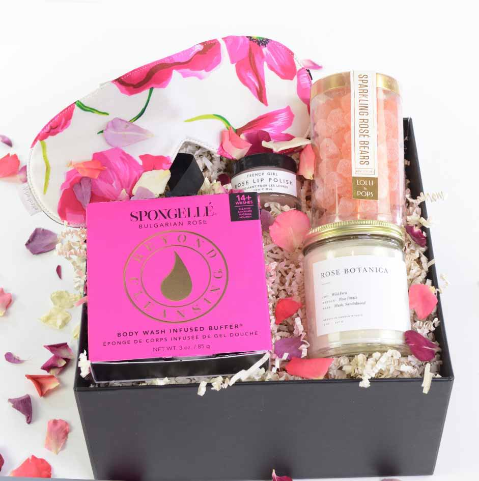 Gift Boxes Curated Gift Boxes Gift Baskets Custom Curated Gift