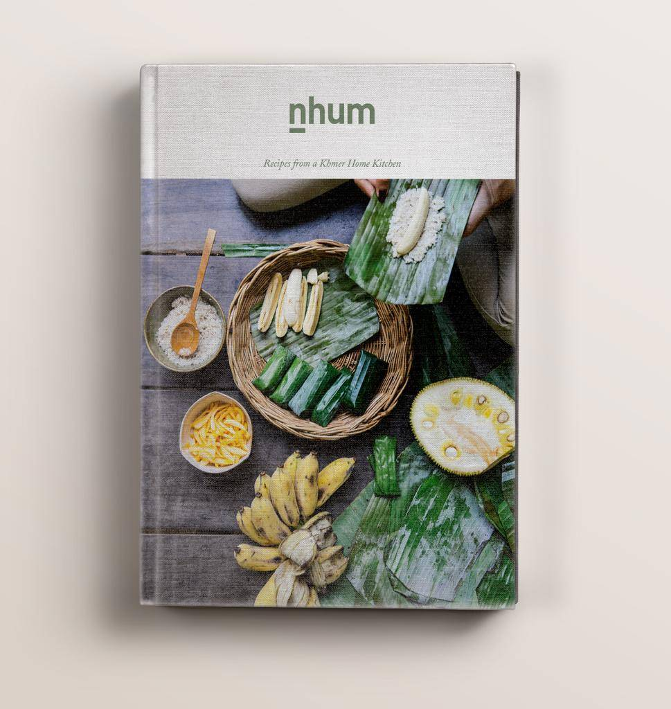 Khmer Kitchen: Best Khmer Cookbook