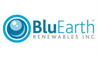 bluearth logo