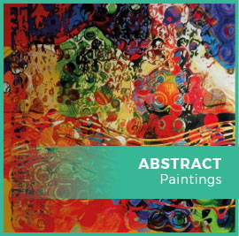 Abstract Paintings Online India
