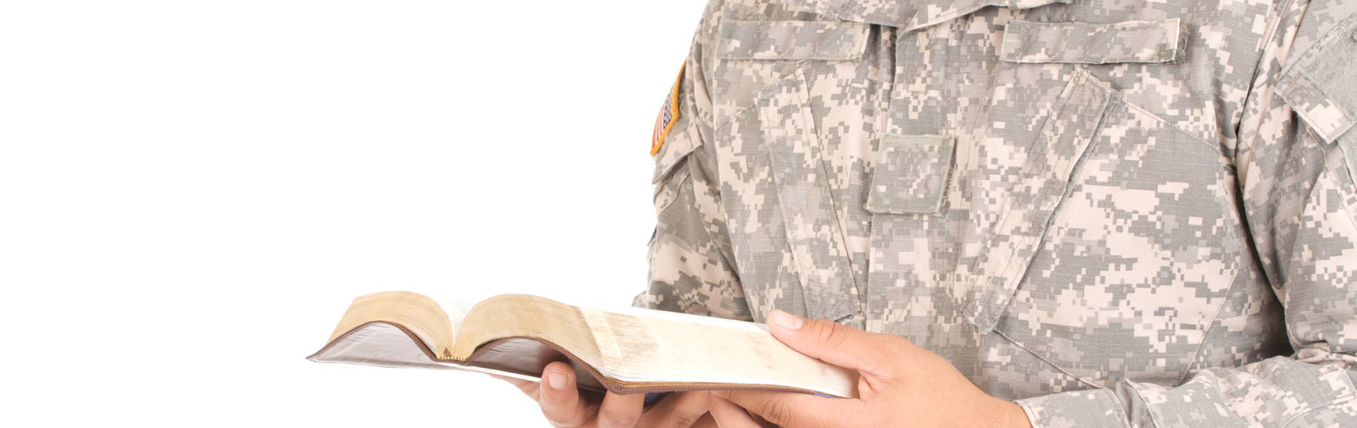 Military Bibles & Resources