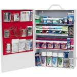 First Aid Kits and Sanitary Cleaning Supplies from X1 Safety