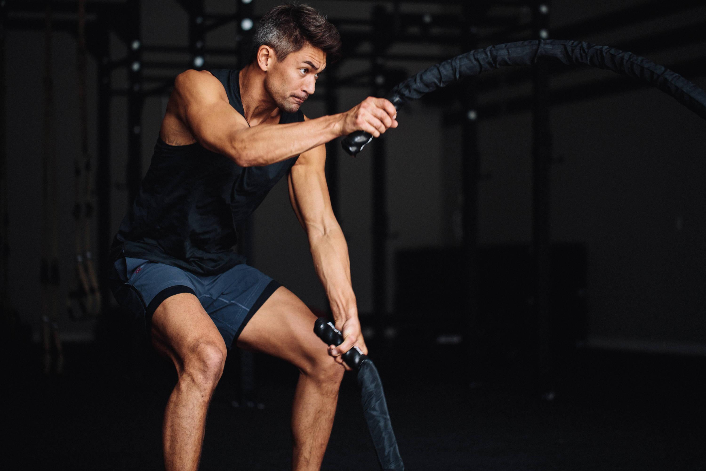 Rhone workout apparel