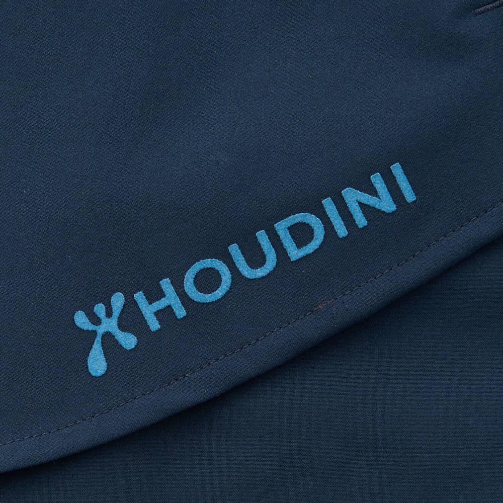 HOUDINI(フーディニ)/スコート/ネイビー/WOMENS