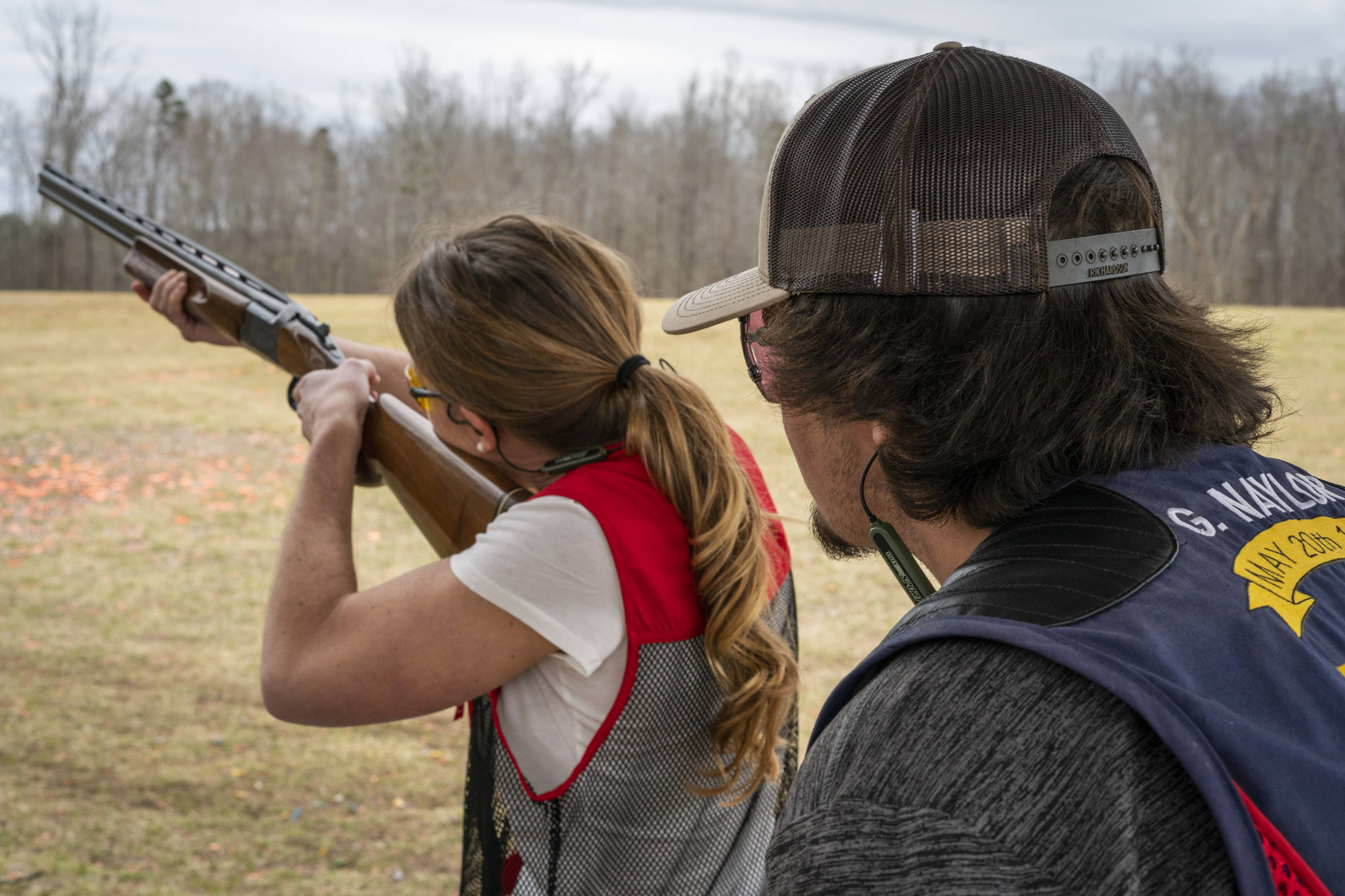 2021 Olympics: Competitive Shooting Events