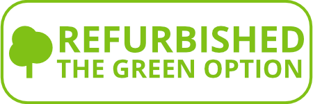 Refurbished Laptops - The Green Option