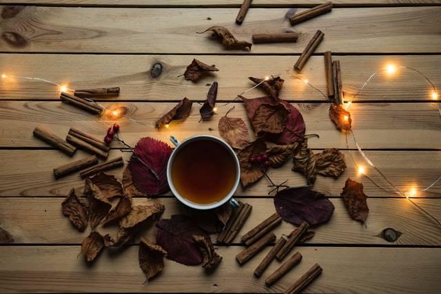 Tea to Soothe | Mukha Yoga