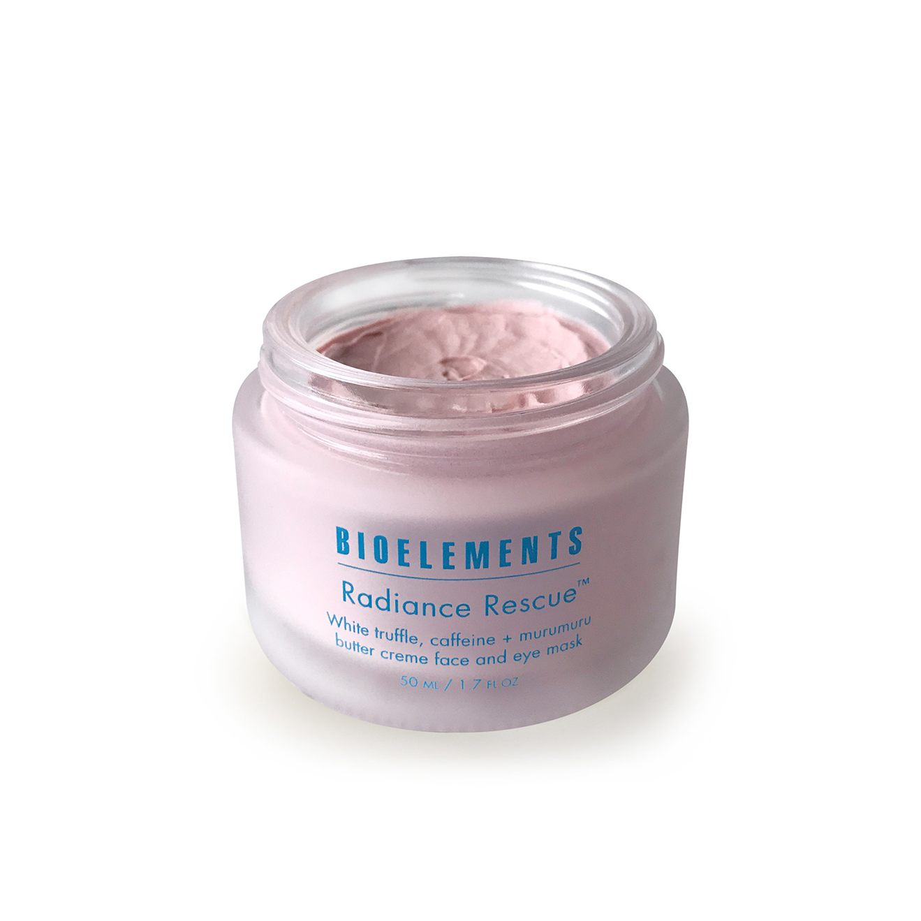 Bioelements Radiance Rescue Face and Eye Mask