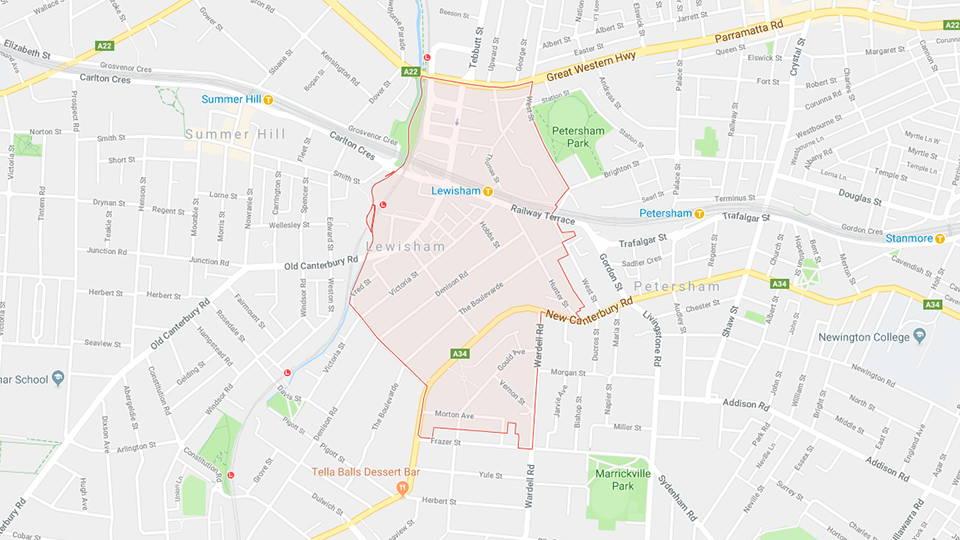 Clotheslines Lewisham 2049 NSW