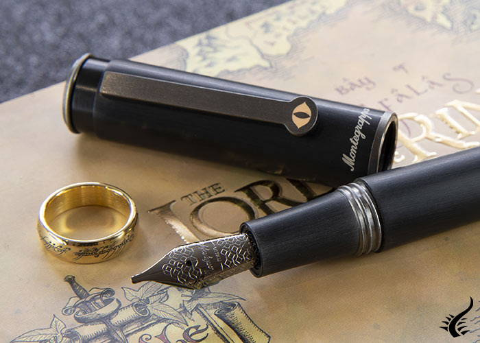 Montegrappa Lord of the rings
