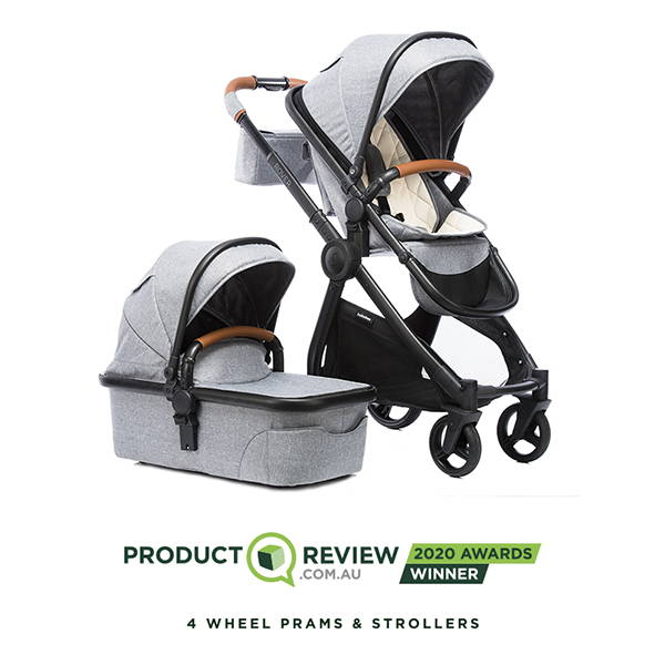 babybee rover 2020 best pram reviews